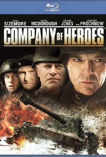 Company of Heroes (2013) (BRRip) - Hollywood Movies Hindi Dubbed
