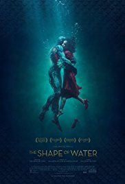 The Shape of Water (2017) (BluRay) - New Hollywood Dubbed Movies