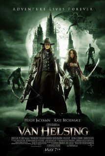 Van Helsing (2004) (BluRay) - Hollywood Movies Hindi Dubbed