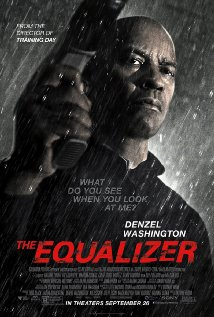 The Equalizer (2014) (BR Rip) - Hollywood Movies Hindi Dubbed