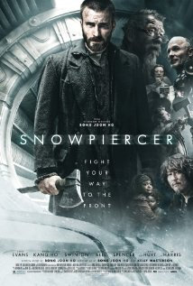 Snowpiercer (2013) (BluRay)