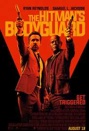 The Hitmans Bodyguard (2017) (Web HD Rip) - New Hollywood Dubbed Movies