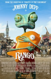 Rango (2011) (Br rip) - Cartoon Dubbed Movies