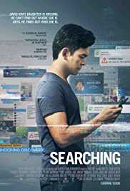 Searching (2018) (BluRay)