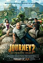 Journey 2 The Mysterious Island (2012) (BluRay)