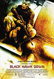 Black Hawk Down (2001) (BluRay)