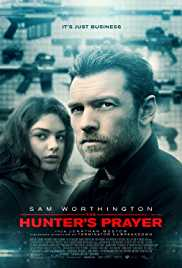 The Hunters Prayer (2017) (BluRay)