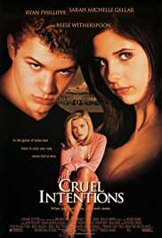 Cruel Intentions (1999) (BluRay)