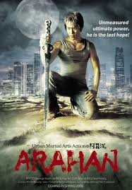 Arahan (2004) (DDR) - Hollywood Movies Hindi Dubbed