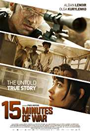 15 Minutes of War (2019) (HD Rip)