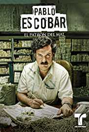 Pablo Escobar S01 EP10 (BluRay) Hindi - Pablo Escobar