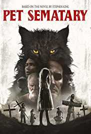 Pet Sematary (2019) (BluRay)