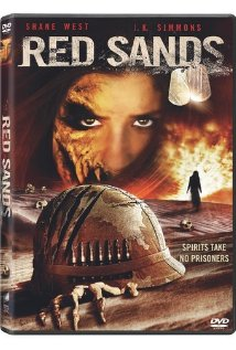 Red Sand (2009) (DVD) - Hollywood Movies Hindi Dubbed