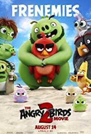 The Angry Birds Movie 2 (2019) (BluRay)