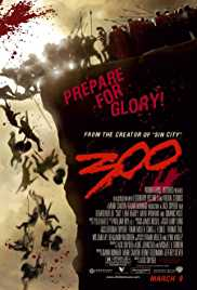 300 (2006) (BluRay) - 300 All Series