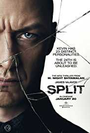 Split (2016) (BluRay) - Hollywood Movies Hindi Dubbed