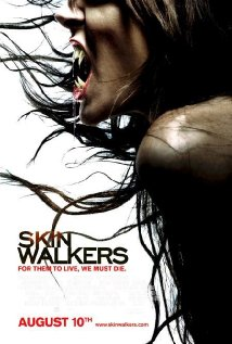 Skinwalkers (2006) (Br) - Hollywood Movies Hindi Dubbed