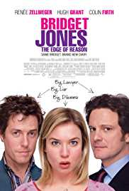 Bridget Jones The Edge of Reason (2004) (BluRay)