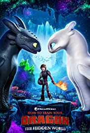 How to Train Your Dragon The Hidden World (2019) (HD Rip)