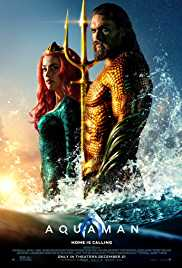 Aquaman (2018) (BluRay) - New Hollywood Dubbed Movies