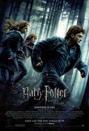 Harry Potter And The Deathly Hallows - Part 1 (2010) (BRRip) - Harry Potter All Series