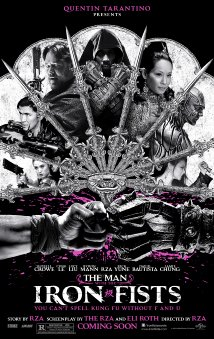 The Man with the Iron Fists (2012) (BluRay Rip) - Hollywood Movies Hindi Dubbed