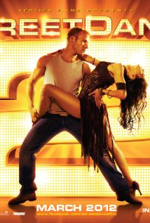 Street Dance 2 (2012) (BR Rip) - Hollywood Movies Hindi Dubbed