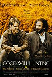 Good Will Hunting (1997) (BRRip) - Top Rated Movies