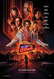 Bad Times at the El Royale (2018) (BluRay)