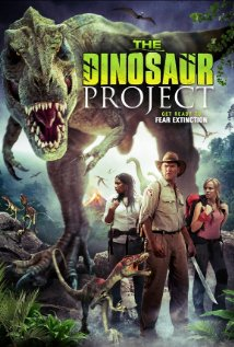 The Dinosaur Project (2012) (BR Rip) - Hollywood Movies Hindi Dubbed