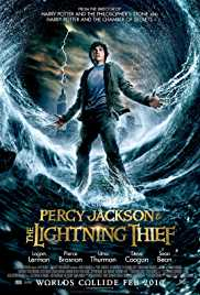 Percy Jackson & the Olympians: The Lightning Thief (2010) (BluRay) - Hollywood Movies Hindi Dubbed