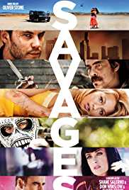 Savages (2012) (BluRay)