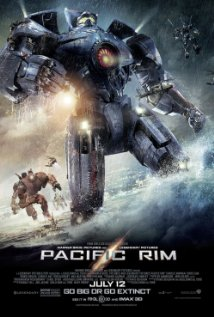 Pacific Rim (2013) (BluRay) - Hollywood Movies Hindi Dubbed