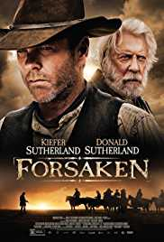 Forsaken (2015) (BluRay) - Hollywood Movies Hindi Dubbed