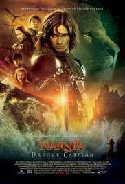 The Chronicles of Narnia - Prince Caspian (2008) (BRRip) - The Chronicles of Narnia All Series
