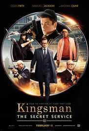 Kingsman The Secret Service (2014) (BluRay) - Hollywood Movies Hindi Dubbed