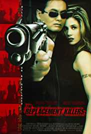 The Replacement Killers (1998) (BRRip) - Hollywood Movies Hindi Dubbed