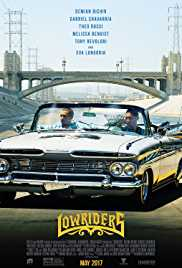 Lowriders (2016) (BluRay)