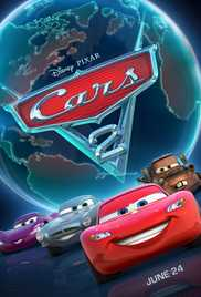 Cars 2 (2011) - Cars All Series