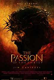 The Passion of the Christ (2004) (BluRay) - Hollywood Movies Hindi Dubbed