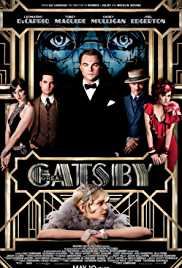 The Great Gatsby (2013) (BluRay) - Hollywood Movies Hindi Dubbed