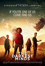 The Darkest Minds (2018) (BluRay) - New Hollywood Dubbed Movies