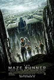 The Maze Runner (2014) (BluRay) English Only