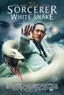 The Sorcerer And The White Snake (2011) (Bluray) - Hollywood Movies Hindi Dubbed