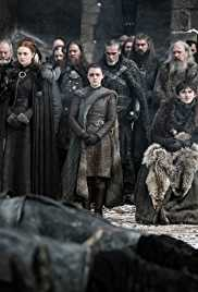The Last of the Starks (Episode 04) Hindi Dub Voice Over - Season 08 (2018)