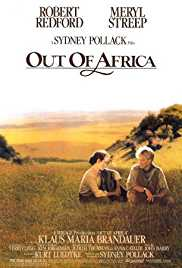Out of Africa (1985) (BluRay) - Hollywood Movies Hindi Dubbed