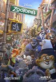 Zootopia (2016) (BluRay)