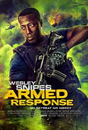 Armed Response (2017) (BluRay) - Hollywood Movies Hindi Dubbed