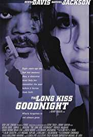 The Long Kiss Goodnight (1996) (BluRay)