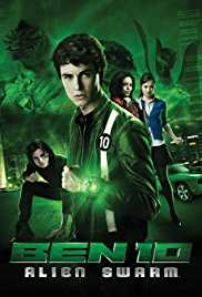 Ben 10 Alien Swarm (2009) (BRRip)